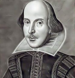 """Shakespeare For Our Children"" ®"
