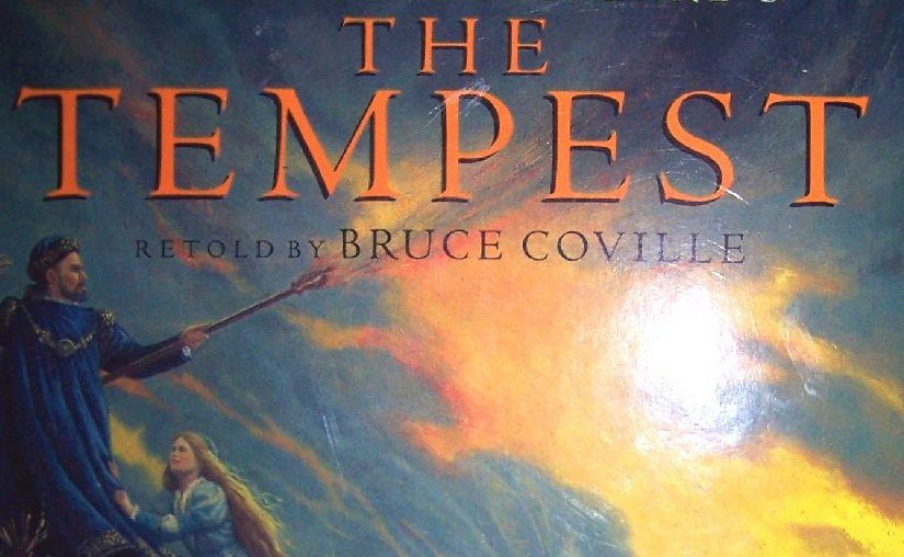 Favorite Books: Bruce Coville's Shakespeare Retellings